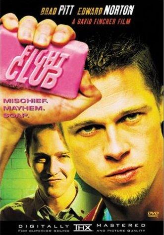 Film : fight club – dövüş kulübü