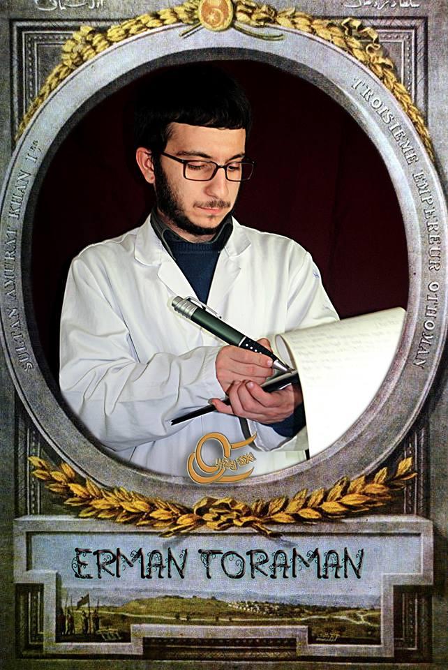 Erman Toraman