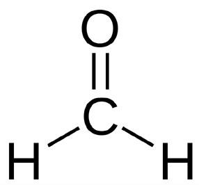 Formaldehit yada metanal