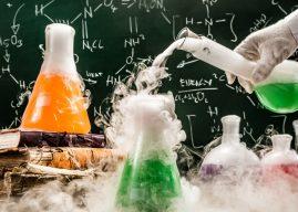 Kimya Deneyleri Konularında Bilgin Ne Kadar ? [Quiz]